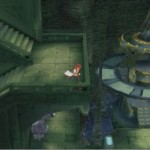 Tales of the Abyss 3DS screenshot 4