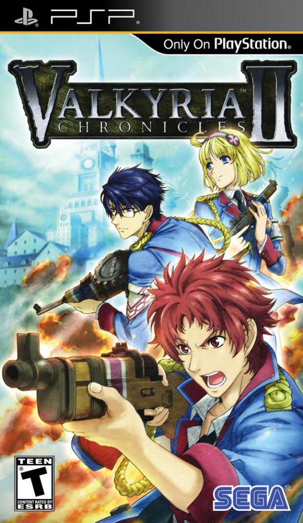 Valkyria chronicles 2 heika shoukou yousei dokuhon strategy guide.