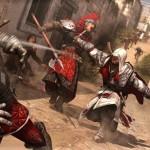 Assassin's Creed: Brotherhood wallpaper 16