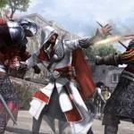 Assassin's Creed: Brotherhood wallpaper 6