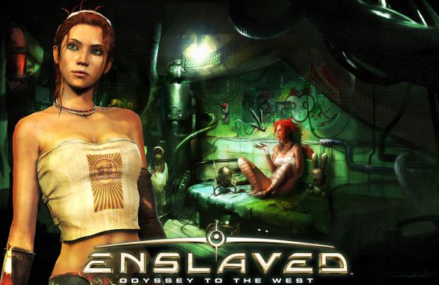 Lara croft deathclaw - 4 4
