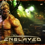 Enslaved: Odyssey to the West wallpaper 1
