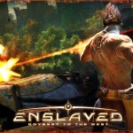 Enslaved: Odyssey to the West wallpaper 2