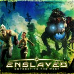 Enslaved: Odyssey to the West wallpaper 3