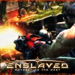 Enslaved: Odyssey to the West wallpaper 5