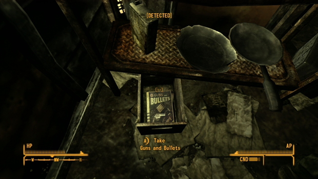 Fallout New Vegas Energy Weapons - Energy Etfs