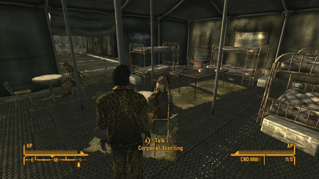 Fallout New Vegas Unique Weapons Locations Guide Pc Xbox 360 Ps3