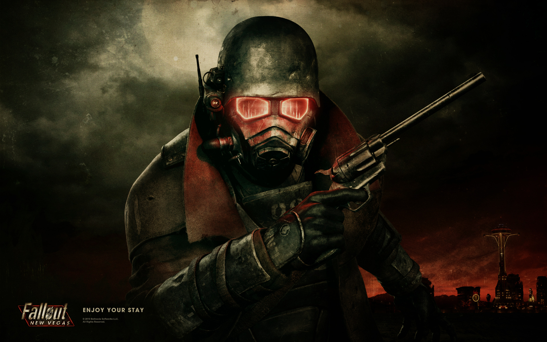 fallout new vegas red star www