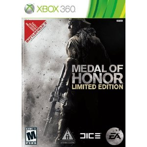 Buy Medal of Honor for Xbox 360
