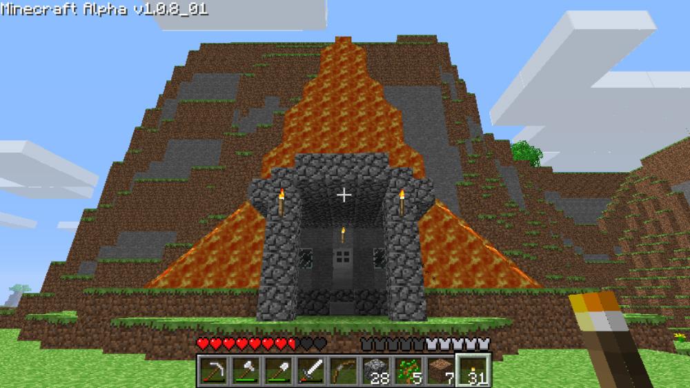 Minecraft walkthrough video guide pc mac browser ccuart Gallery
