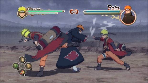 Naruto ultimate ninja 2: prima official game guide.
