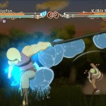 Naruto Shippuden: Ultimate Ninja Storm 2 wallpaper 4