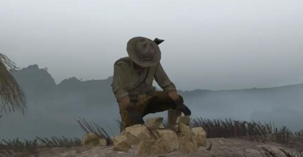 Red Dead Redemption: Undead Nightmare treasure locations guide screenshot