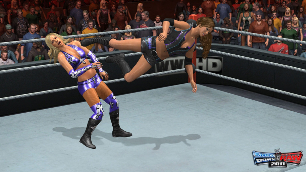New Wrestling Game For Ps3 : Wwe smackdown vs raw characters list