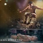 WWE Smackdown vs Raw 2011 Kofi Kingston wallpaper