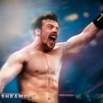 WWE Smackdown vs Raw 2011 Sheamus wallpaper