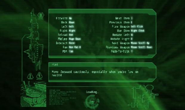 Alien Breed 2: Assault walkthrough screenshot
