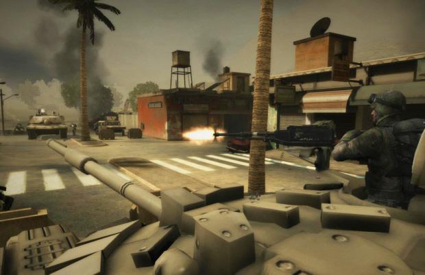 Battlefield: Play 4 Free screenshot