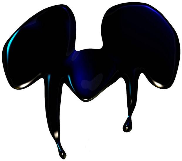 Disney Epic Mickey ears logo