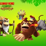 Donkey Kong Country Returns Cranky Kong wallpaper