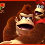 Donkey Kong Country Returns wallpaper coop