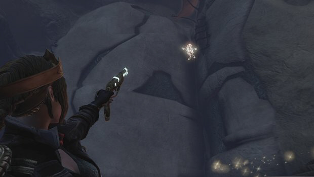Fable 3 Gnomes Guide Screenshot