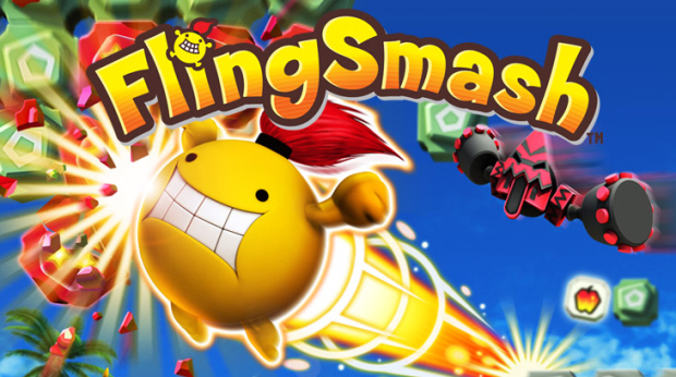 FlingSmash walkthrough box artwork