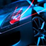 Gran Turismo 5 wallpaper Lights