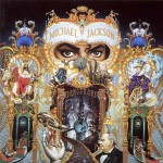 Michael Jackson Dangerous album cover wallpaper
