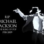 Michael Jackson RIP wallpaper
