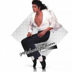 Michael Jackson sexy wallpaper