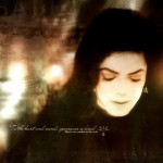 Michael Jackson To the Heart wallpaper