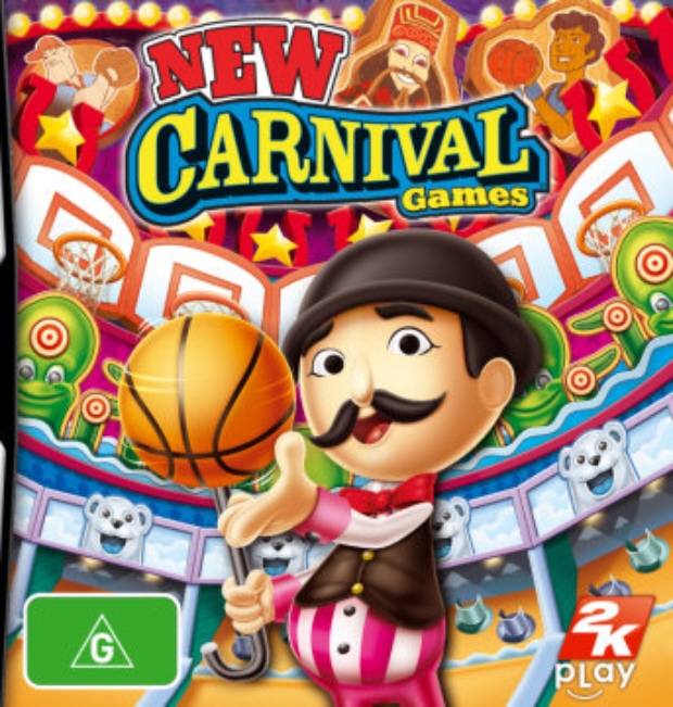 Carnival Games Cheats, Codes, and Secrets for Wii - GameFAQs