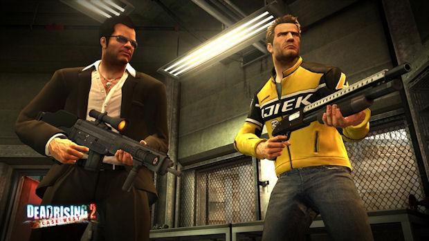 Dead Rising 2: Case West walkthrough screenshot