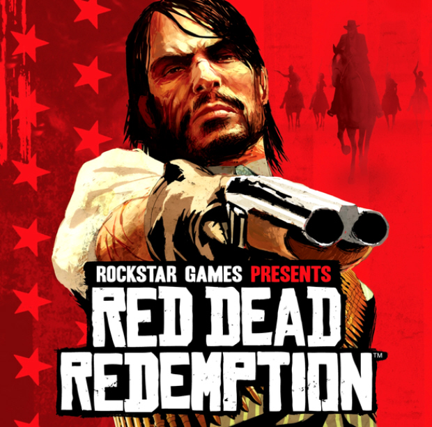 Red Dead Redemption is Video Game Awards 2010 Game of the Year winner