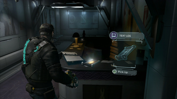 Dead Space 2 Logs Locations Guide for the Xbox 360 and PlayStation 3 Game