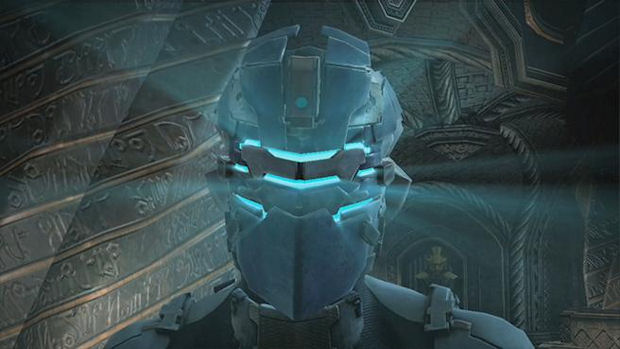 Dead Space 2 Isaac guide image