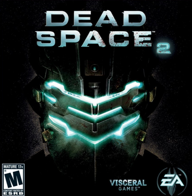 Dead Space 2 walkthrough top artwork