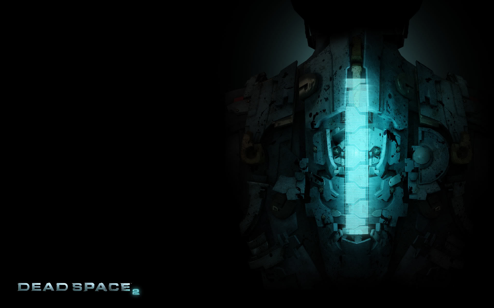 Dead Space 2 Wallpaper Showdown Thanks To Wallpaper4me FrankdaRabbit And NerdReactor