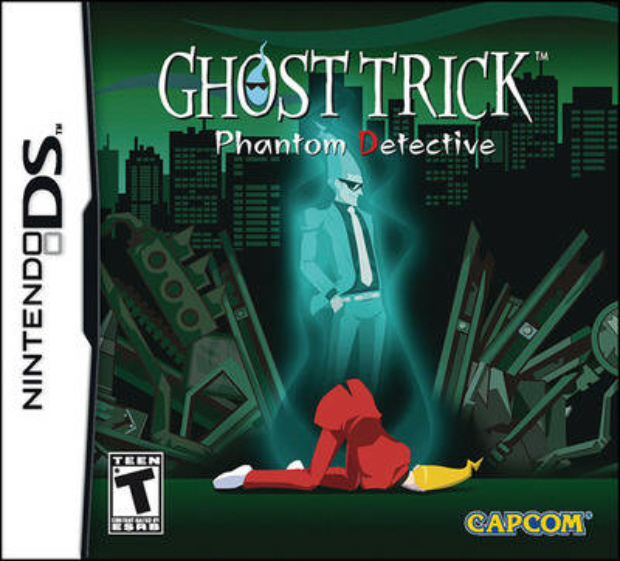 ghost trick phantom detective walkthrough chapter 14 bankruptcy