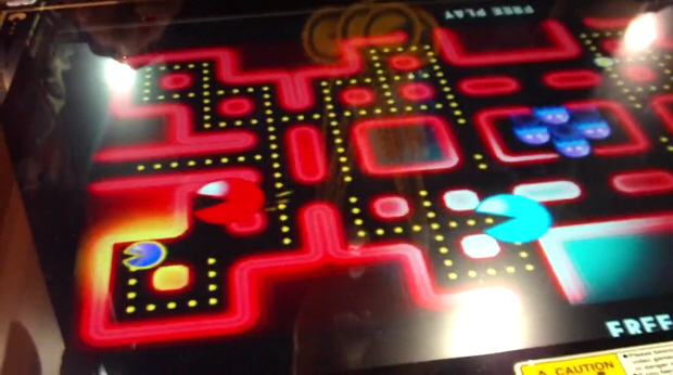 Pac-Man: Battle Royale screenshot