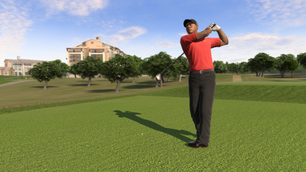 Tiger Woods PGA Tour 12: The Masters screenshot (Xbox 360, Wii, PS3)