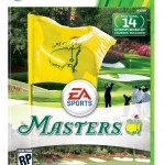 Tiger Woods PGA Tour 12: The Masters box artwork (Xbox 360)