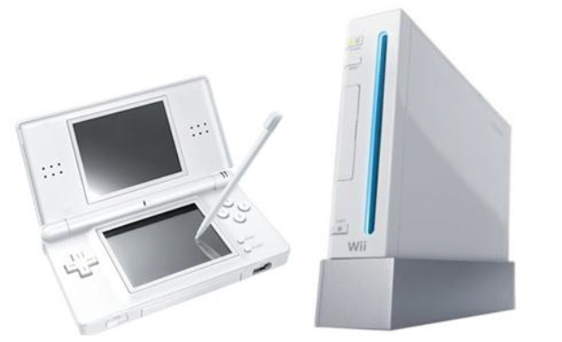 Wii and DS reach new sales milestones in 2010 with 34 million Wii and 37 million DS systems sold