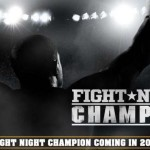 Fight Night Champion wallpapers gamewallpapers