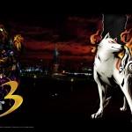 Marvel vs Capcom 3 Amaterasu wallpaper