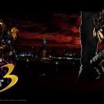 Marvel vs Capcom 3 Chris Redfield wallpaper