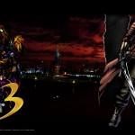 Marvel vs Capcom 3 Dantei wallpaper