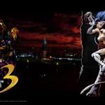 Marvel vs Capcom 3 Felicia wallpaper