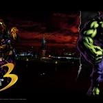 Marvel vs Capcom 3 Hulk wallpaper